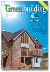 Green Building Bible